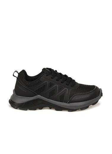 Lumberjack Kadın Siyah Yürüyüş Ayakkabısı 100533813  Siyah